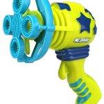 Kid-Galaxy-Mr-Bubble-Blowing-Spinner-Gun-BlueGreen-6-x-4-x-3-0-2