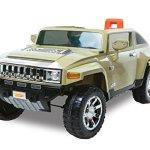 Kid-Motorz-Hummer-HX-One-Seater-12V-Ride-On-0