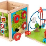 KidKraft-Bead-Maze-Cube-Discontinued-by-manufacturer-0-0