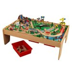 KidKraft-Waterfall-Mountain-Train-Set-and-Table-0-0