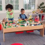 KidKraft-Waterfall-Mountain-Train-Set-and-Table-0-1