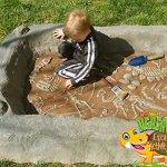KidWise-Digasaurus-Activity-Sandbox-Dinosaur-Excavation-Activity-0