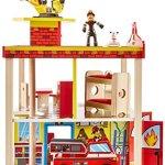 Kidkraft-Fire-Station-Set-0