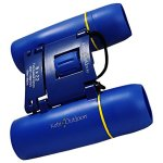 Kids-Binoculars-Childrens-Set-with-Case-and-Strap-For-Boys-and-Girls-Bird-Watching-Hunting-Astronomy-Field-Real-8×22-Folding-Kit-Small-Compact-Blue-Toy-Play-Outdoor-Presents-and-Gifts-0