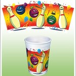 Kids-Bowling-Party-12-oz-Reuseable-Cups-16-Pack-0-2