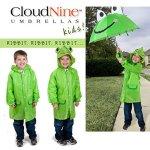 Kids-Frog-Raincoat-and-Umbrella-Set-0