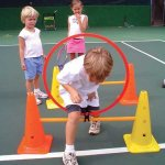Kids-Fun-Set-4-Hoops-4-Cones-2-Poles-2-Clips-0-0
