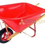 Kids-Sized-Mini-Wheelbarrow-Garden-Cart-0