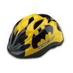 Kids-Yellow-black-Bicycle-Bike-Cycling-Helmets-Tail-Warning-Light-Protective-Gear-for-Toddler-Child-Children-KidsUltra-light-Outdoor-Kids-Safety-Helmet-for-Boy-Girl-Student-Pupil-Age-3-5-5-7-8-10-0