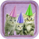Kitten-Deluxe-Party-Packs-70-Pieces-for-16-Guests-Kitten-Party-Decorations-Cat-Birthday-Supplies-0-0