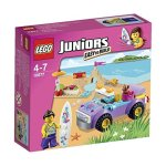 LEGO-JUNIORS-Going-Out-to-a-Beach-Surfing-Beach-Set-10677-Japan-0