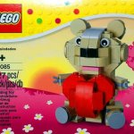 LEGO-Seasonal-Set-40085-Teddy-Bear-0