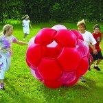 LEXIBOOK-GIANT-INFLATABLE-BALL-GIGABALL-Fun-Ball-Jumbo-garden-outdoor-or-indoor-Crawl-Inside-Heavy-duty-PVC-Vinyl-51-Bubble-0-1
