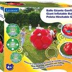 LEXIBOOK-GIANT-INFLATABLE-BALL-GIGABALL-Fun-Ball-Jumbo-garden-outdoor-or-indoor-Crawl-Inside-Heavy-duty-PVC-Vinyl-51-Bubble-0-2