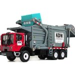 Lcyyo-KAIDIWEI-124-High-Simulation-Alloy-Material-Transporter-Diecast-Garbage-Truck-Engineering-Car-Model-Collection-Gift-for-Kids-Toy-Red-Grey-0