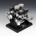 Liberty-Classics-84427-16-Scale-Die-Cast-Shelby-427-Cobra-Engine-Replica-0