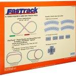 Lionel-FasTrack-Figure-8-Track-Pack-0-0