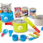 Little-Explorer-Camping-Cooker-15-Piece-Play-Set-0