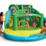 Little-Tikes-2-in-1-Wet-n-Dry-Inflatable-Bouncer-0