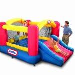 Little-Tikes-Jump-n-Slide-Bouncer-0-0