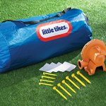 Little-Tikes-Rocky-Mountain-River-Race-Inflatable-Slide-Bouncer-0-1