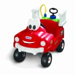 Little-Tikes-Spray-and-Rescue-Fire-Truck-0-0