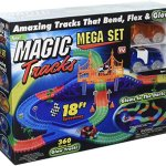 Magic-Tracks-Mega-Set-with-RED-BLUE-Car-As-Seen-on-TV-360-Piece-Glowing-18-Track-Set-0