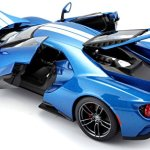 Maisto-Exclusive-Edition-2017-Ford-GT-Diecast-Vehicle-118-Scale-Colors-May-Vary-0-1