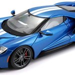 Maisto-Exclusive-Edition-2017-Ford-GT-Diecast-Vehicle-118-Scale-Colors-May-Vary-0