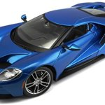 Maisto-Special-Edition-2017-Ford-GT-Variable-Color-Diecast-Vehicle-118-Scale-0