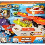 Matchbox-Elite-Marine-Mayhem-Rescue-Sea-Adventure-Vehicle-0-2