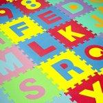 Matney-Kids-Foam-Floor-Alphabet-and-Number-Puzzle-Mat-Multicolor-36-Piece-0-2