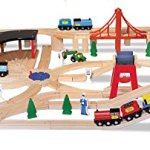 Melissa-Doug-Deluxe-Wooden-Railway-Train-Set-130-pcs-0-0