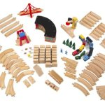 Melissa-Doug-Deluxe-Wooden-Railway-Train-Set-130-pcs-0-1