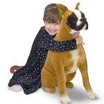 Melissa-Doug-Giant-Boxer-Lifelike-Stuffed-Animal-Dog-0