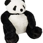 Melissa-Doug-Giant-Panda-Bear-Lifelike-Stuffed-Animal-over-2-feet-tall-0
