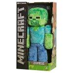 Minecraft-12-Zombie-Plush-Stuffed-Toy-0-1