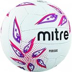 Mitre-B1250-Pursue-Netball-Sport-Professional-Players-Match-Training-Ball-Size-5-0