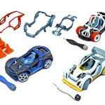 Modarri-3-Pack-S1X1T1-Build-Your-Car-Kit-Toy-Set-Ultimate-Toy-Car-Make-Your-Own-Car-Toy-For-Thousands-of-Designs-Real-Steering-and-Suspension-Educational-Take-Apart-Toy-Vehicle-0