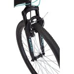 Mongoose-26-inch-Excursion-Durable-Steel-Frame-Ladies-Mountain-Bike-with-Shimano-Rear-Derailleur-BlackTeal-0-2