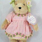 Muffy-Vanderbear-FLOWER-FESTIVAL-Collection-Retired-Plush-Nabco-Bear-0
