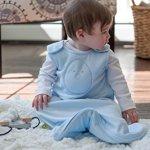 Nested-Bean-Zen-Sack-Classic-Adjustable-Cotton-Wearable-Blanket-Baby-Sleeping-Bag-0-0