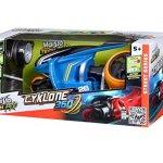 New-Maisto-Tech-Top-RC-Remote-Control-Cyklone-360-Stunt-Police-Bike-Toy-Gadget-0-0