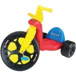 Original-16-Big-Wheel-Ride-On-Red-0