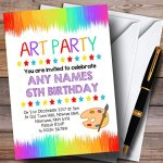 Paint-Strokes-Art-Party-Childrens-Birthday-Party-Invitations-0