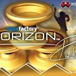 Paul-Kerbel-Horizon-Splash-Yoyo-Color-Orange-and-Black-Splash-by-YoYoFactory-0-2