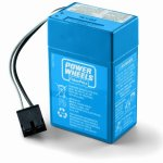Power-Wheels-Toddler-6-Volt-Rechargeable-Replacement-Battery-0