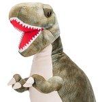 Prextex-24-Giant-Plush-Dinosaur-T-Rex-Jumbo-Cuddly-Soft-Dinosaur-Toys-for-Kids-0-0