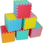 ProSource-Kids-Puzzle-Solid-Play-Mat-0-0