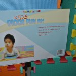 ProSource-Kids-Puzzle-Solid-Play-Mat-0-1